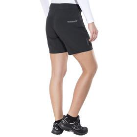 Norrøna Falketind Flex1 Shorts Women Caviar Black